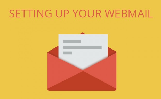 Setting-up-your-Webmail