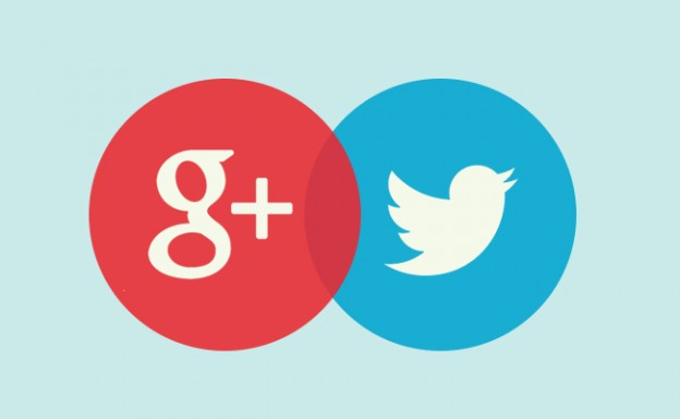 Google-and-Twitter-Comparison