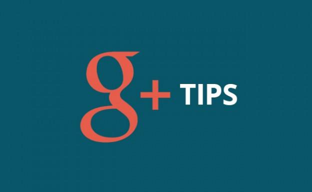 google-+-tips