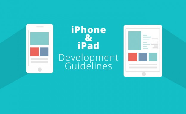 iPhone-and-iPad-dev-guidelines