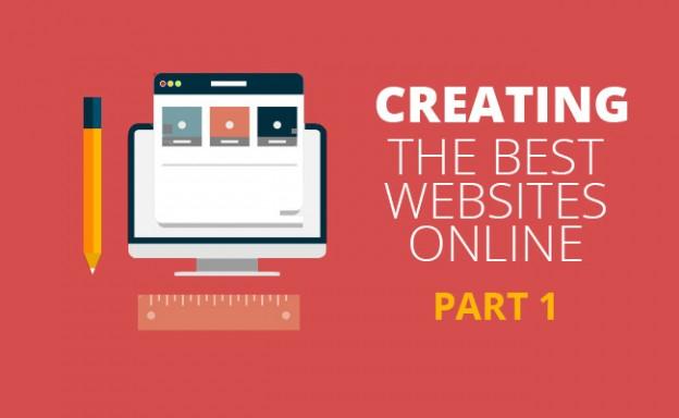 Creating-The-best-websites-online-Part-1