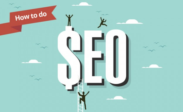 Howe-to-do-Search-Engine-Optimization