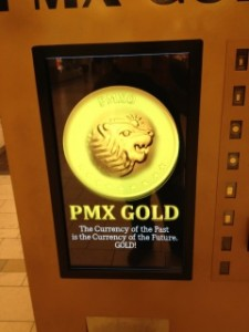 PMX Gold selects Netgains as Technology Partner