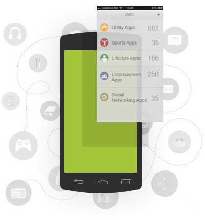 Android-App-Development-India