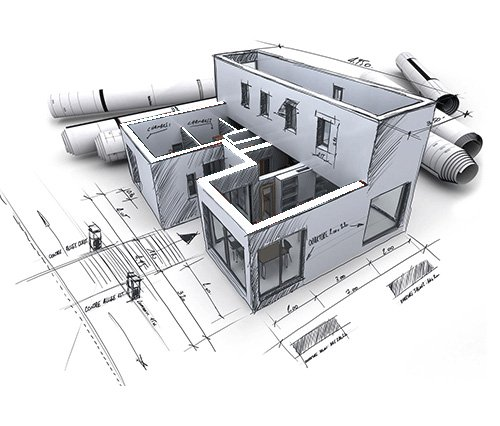 2d 3d cad services company india architectural drawing Architecture design house plans 3d