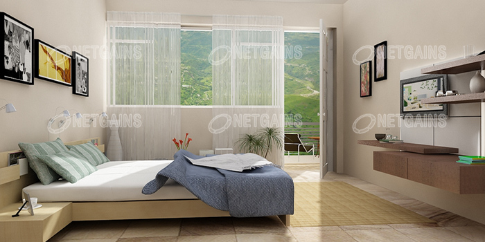Breezy-Velley-Interior 3d interior