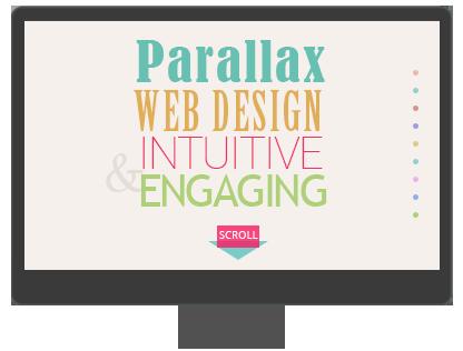 Parallax-Website-Design