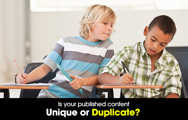 Best Tools to detect and overcome duplicate content