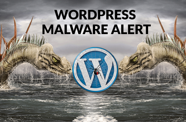 Wordpress Website Affected By Malware