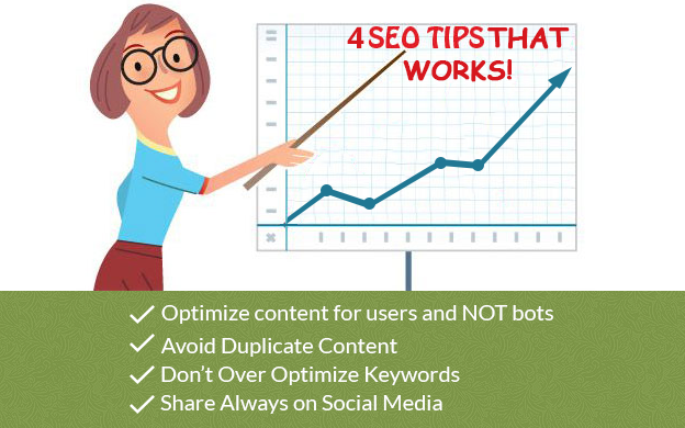 SEO Tips for Content Optimization