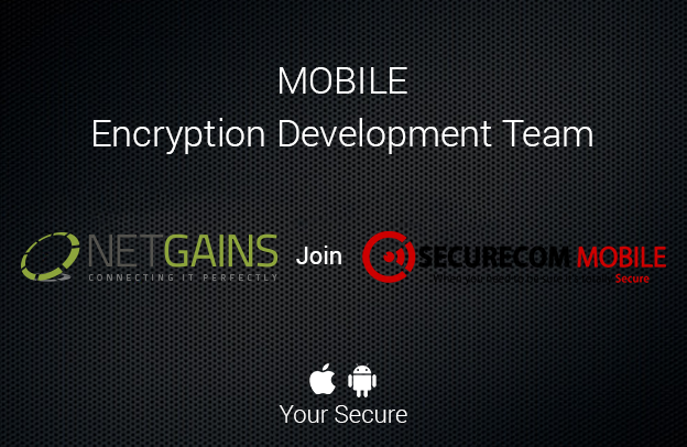 Mobile Encryption Development Team