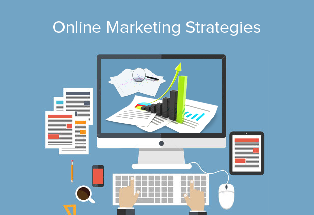 Effective Online Marketing Strategies for your Business