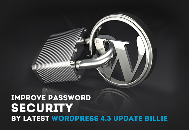 Improve Password Security by Latest WordPress 4.3 update copy