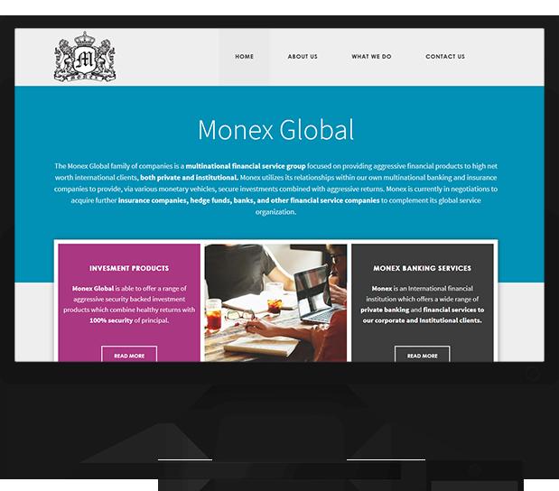 Monex Global