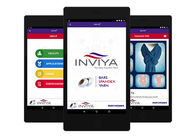 Inviya App Launched for Android
