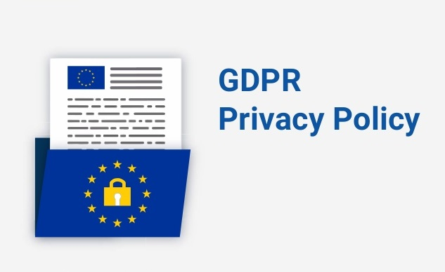 GDPR Privacy Policy Update