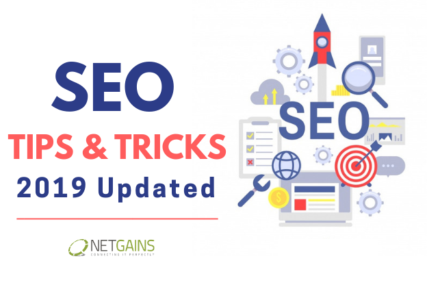 SEO tips & tricks for 2019