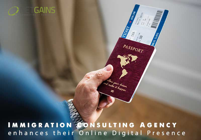 immigration agency seo