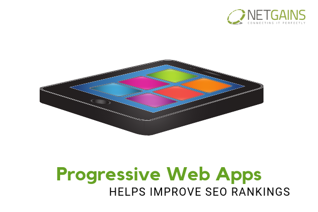 progressive web apps helps improve SEO