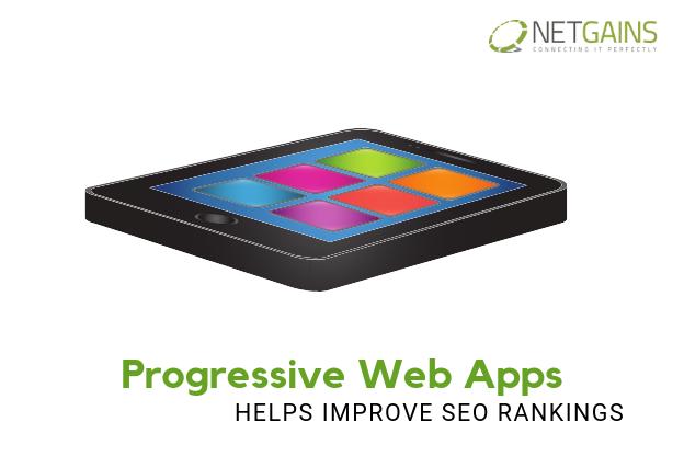 progressive web apps helps improve SEO