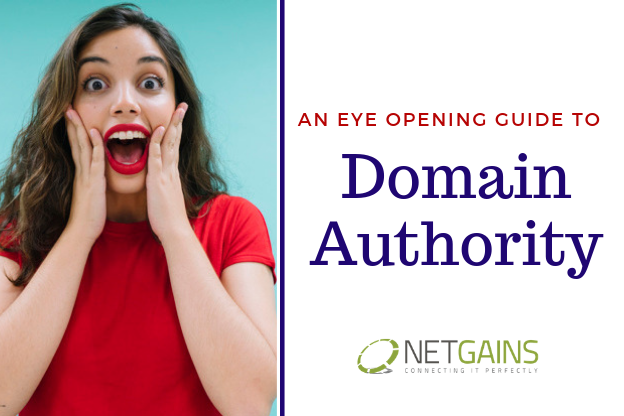 guide to domain authority DA