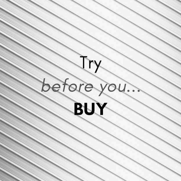 try-before-you-buy